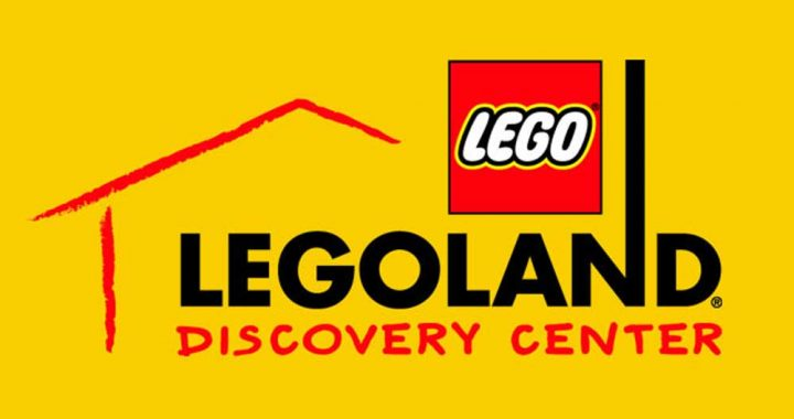 Family Day Out – Legoland Manchester