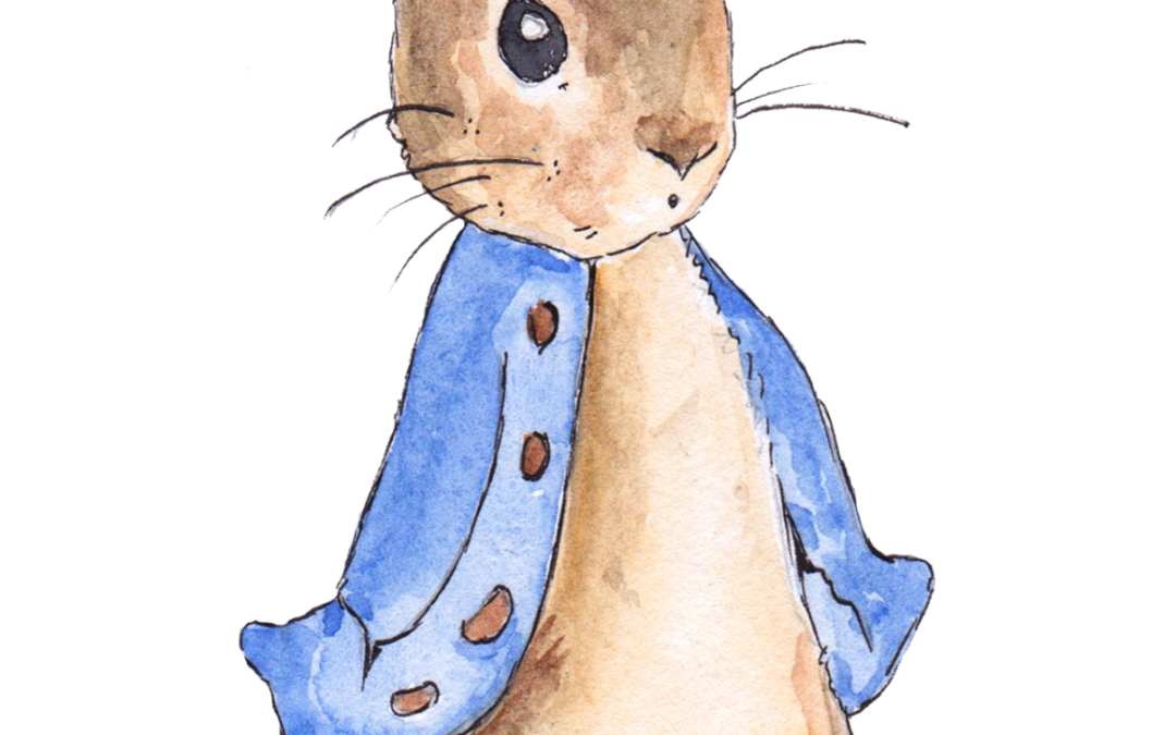 Top 5 Peter Rabbit themed Events in and around Yorkshire