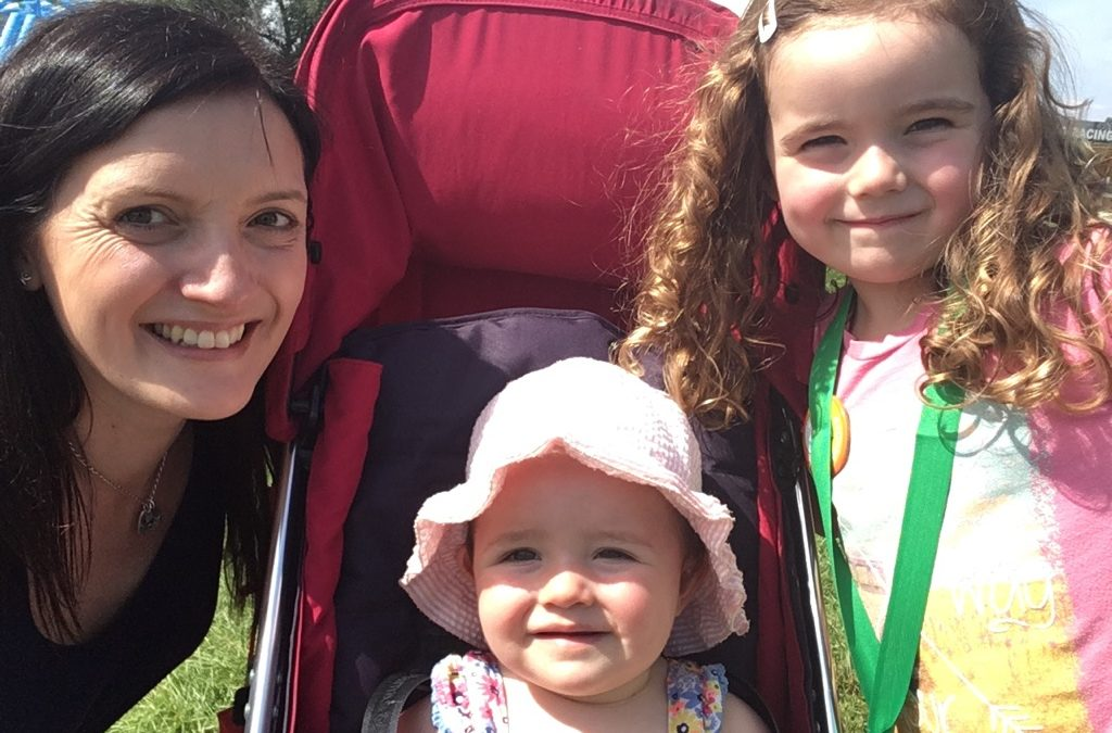 Farewell Maternity Leave – it has been emotional!