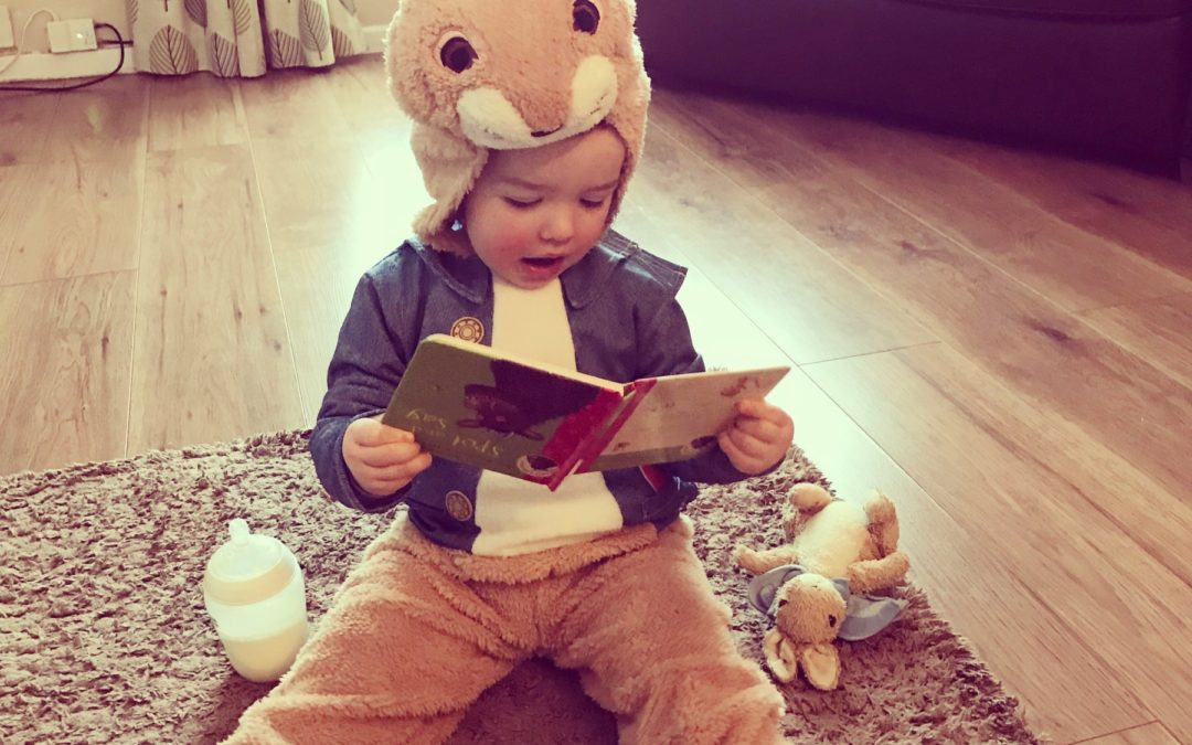 World Book Day Ideas