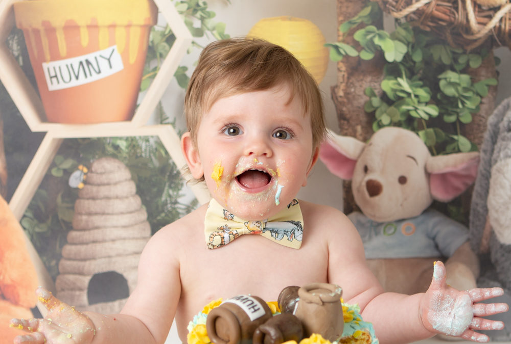5 First Birthday Ideas for your Baby